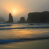 Oregon Coast, Oregon Stock Images_44