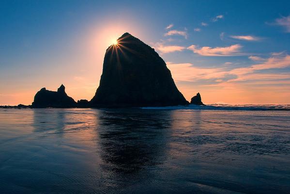 Oregon Coast, Oregon Stock Images_14