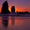 Oregon Coast, Oregon Stock Images_8