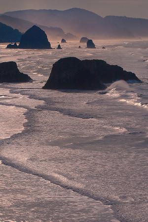 Oregon Coast, Oregon Stock Images_32
