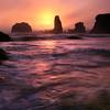 Oregon Coast, Oregon Stock Images_50