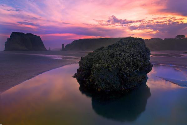 Oregon Coast, Oregon Stock Images_43