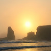 Oregon Coast, Oregon Stock Images_52