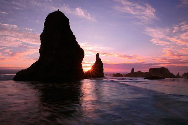 Oregon Coast, Oregon Stock Images_49