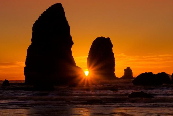 Oregon Coast, Oregon Stock Images_35