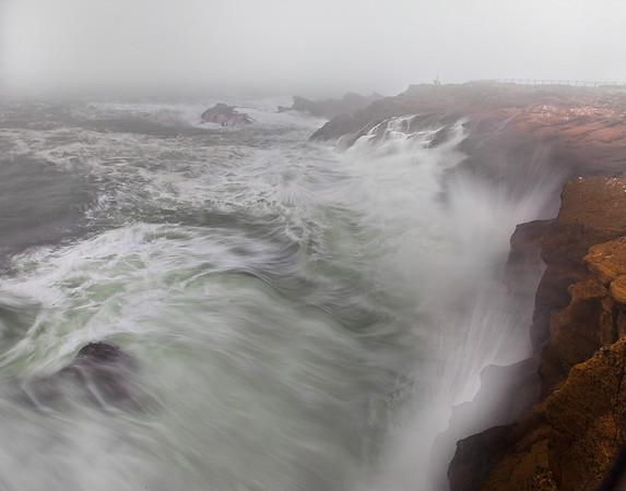 Oregon Coast, Oregon Stock Images_2