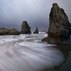 Oregon Coast, Oregon Stock Images_13