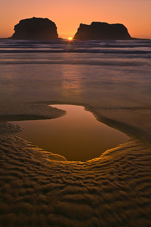 Oregon Coast, Oregon Stock Images_24