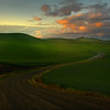 The Ins And Outs Of The Palouse - The Palouse Region, Washington