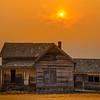 The World On Fire - Palouse, Eastern Washington