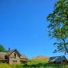 The Abandoned House Below Steptoe -The Palouse, Eastern Washington And Western Idaho