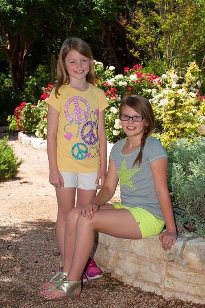 Hannah and Emory Portraits 5-10-2014