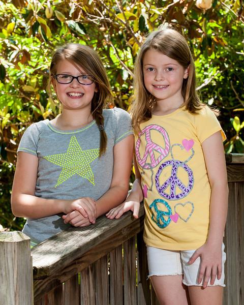 Hannah and Emory Portraits 5-10-2014