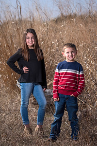 Jadyn and Travis Portraits