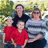McKain Family