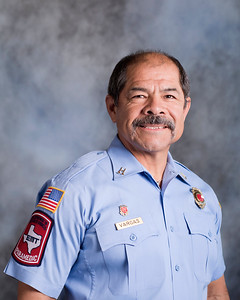 Temple Fire-Rescue Portraits 2016