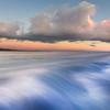 South Maui, Big Beach /Oneloa/Makena Where Big Beach Meets The Headland Of Little Beach (nude beach)