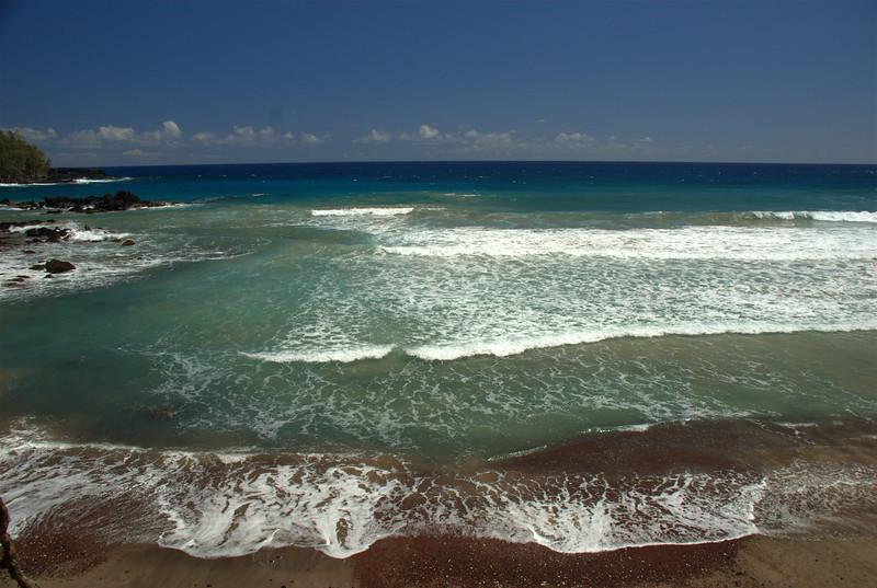 koki beach flow
