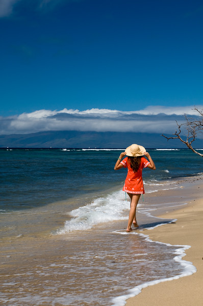 STOCK IMAGES - HAWAII - sample work