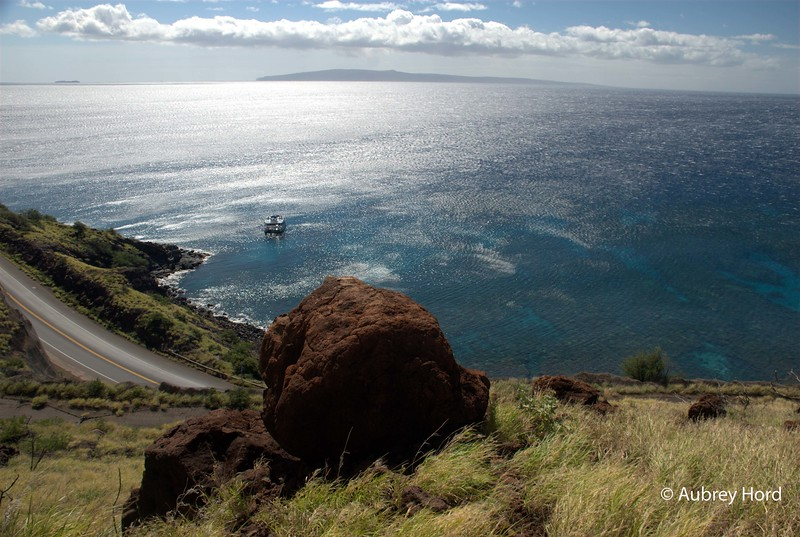 Pali Hike View