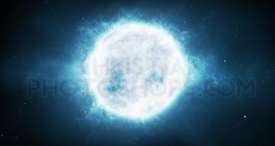 Large Star