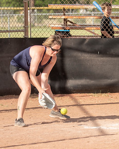 Crawford Parents Softball Game and Hotdog Supper 6-16-2018