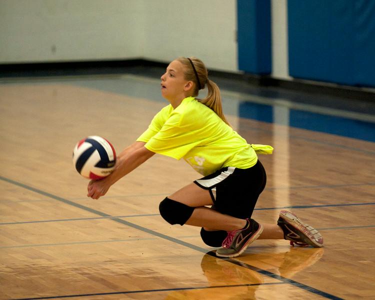 Crawford Centex Volleyball at Robinson Tournament 7-31-2014