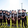 Crawford Little League Opening Ceremonies 2017