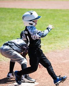 J and Z Bulldozing Baseball 3-25-2017