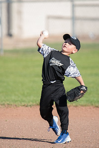Images of Travis and his teammates in a game where they defeated Lorena 7 to 2.