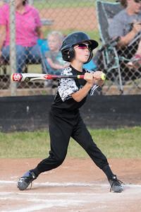 J&Z Bulldozing Baseball game 4-28-2017