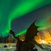 Dragons Breath_Vertical -Chena Hot Springs Resort, Outside Fairbanks, Alaska