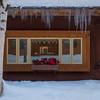 A Winter Setting_Chena Hot Springs -Chena Hot Springs Resort, Fairbanks, Alaska