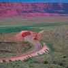 Roadway To The Vermillion Cliffs And The Paria Canyon-Vermillion Cliffs, AZ