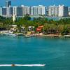Miami Summer Fun - Downtown Miami, Florida