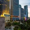 The Tall Buildings Around Miami - Downtown Miami, Florida