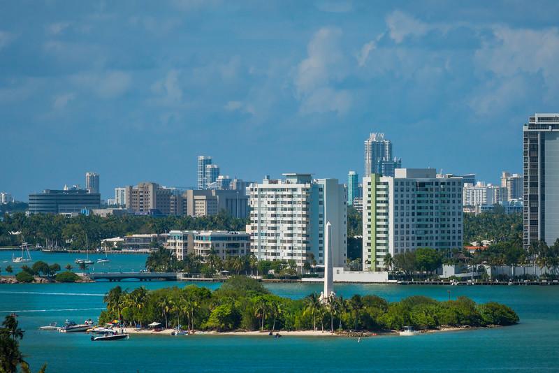 Summer Island Hotspot In Miami - Downtown Miami, Florida