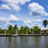 The Everglades City Marina - Everglades National Park, Florida