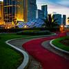 Rooftop Views Of Miami - Downtown Miami, Florida