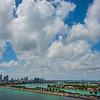 The Wide Angle Of Miami - Downtown Miami, Florida