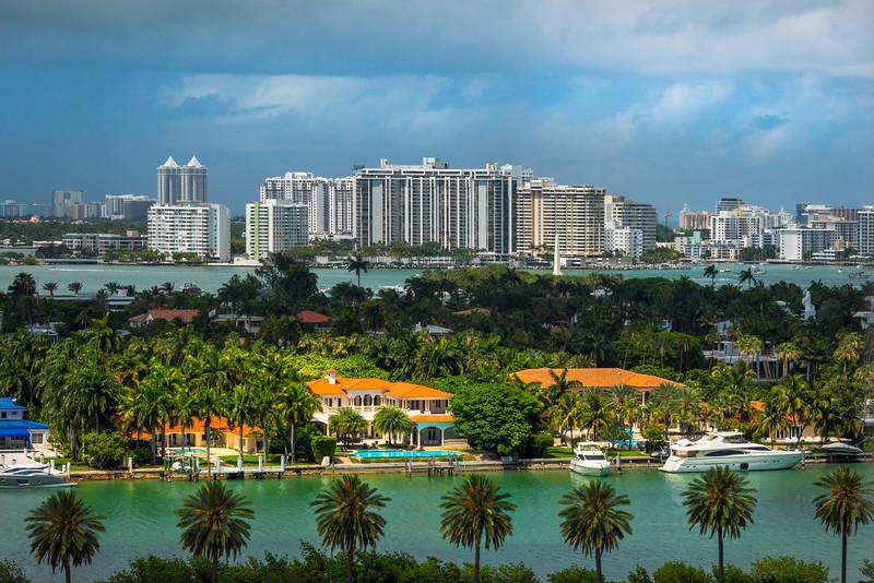 The Extravegence Of Miami - Downtown Miami, Florida