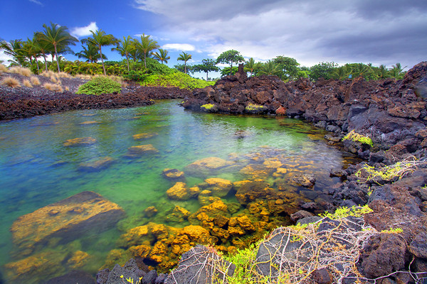Images from around the islands of Hawaii