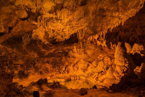 Carlsbad Caverns National Park_8 - Carlsbad Caverns, New Mexico