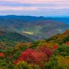 The Blue Ridge Parkway - Great Smoky Mountain Region, North Carolina_12