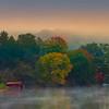 Lake Junaluska - Great Smoky Mountain Region, North Carolina_19