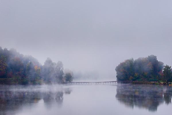 Lake Junaluska - Great Smoky Mountain Region, North Carolina_21