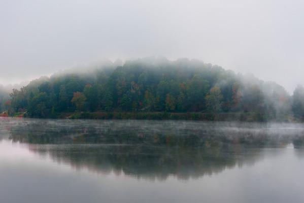 Lake Junaluska - Great Smoky Mountain Region, North Carolina_32