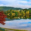 Lake Junaluska - Great Smoky Mountain Region, North Carolina_23