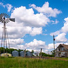 Life Out In The Boonies - Bethesda, Little Missouri, North Dakota