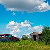 Memories Left Behind - , Alkabo Ghost Town, Little Missouri, North Dakota